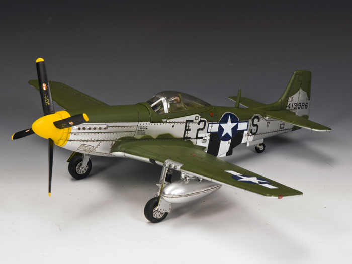 P51D-Day Mustang