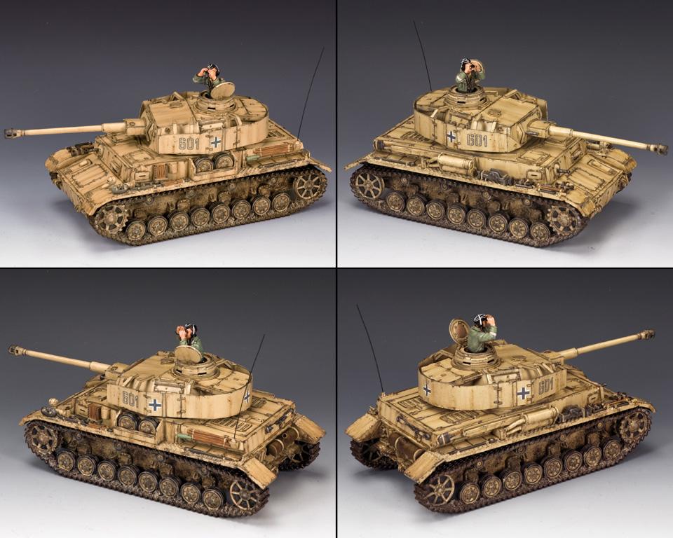 Panzer IV H | King &am...
