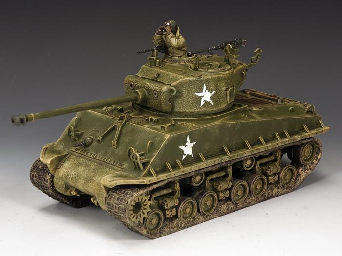 M4a3e8 Sherman M4a3e8 Easy-eight Sherman