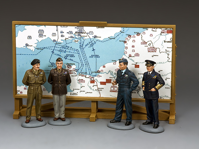 D.DAY COMMANDERS PLANNING GROUP