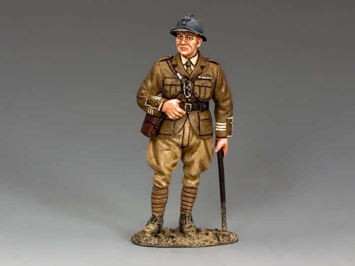 Lieut. Col. Winston Churchill