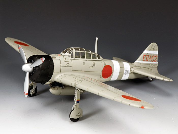 Imperial Japanese Navy A6M �Zero�