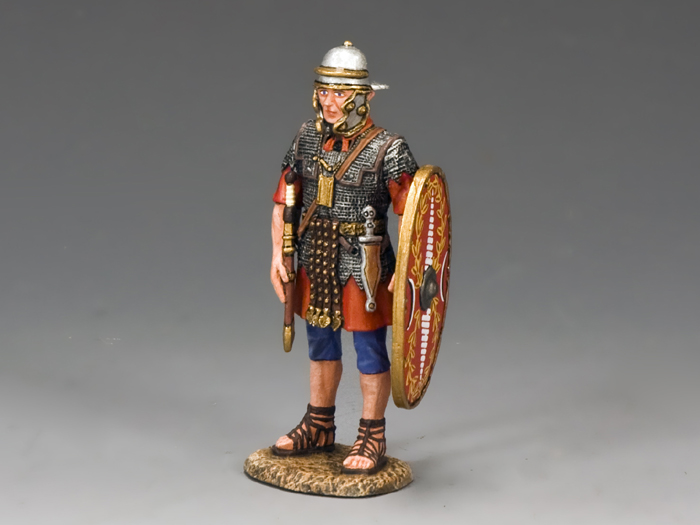 Standing Roman Auxiliary