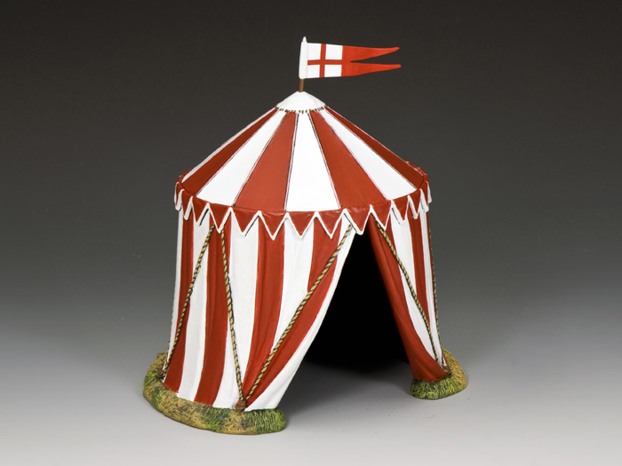 The English Tent