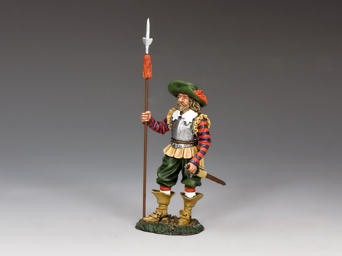 Sergeant-At-Arms, The English Civil War