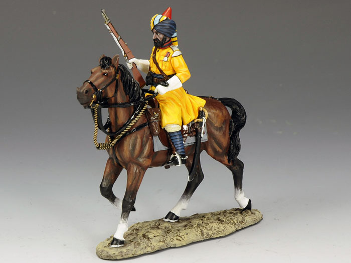 Skinner�s Horse Scout