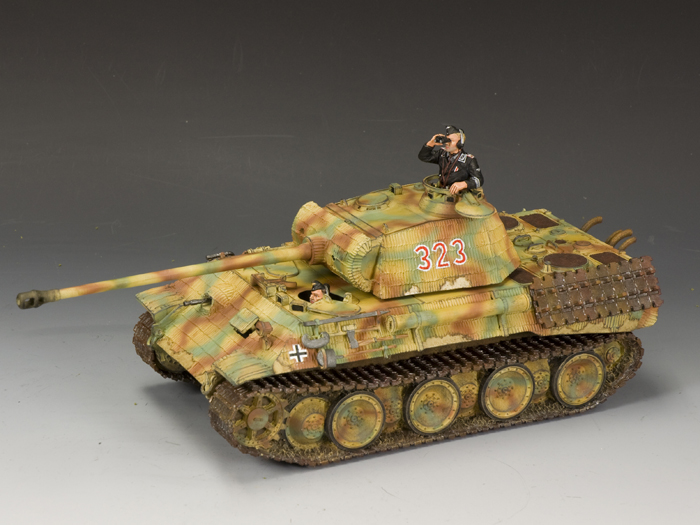 Hitlerjugend Panther Ausf. A