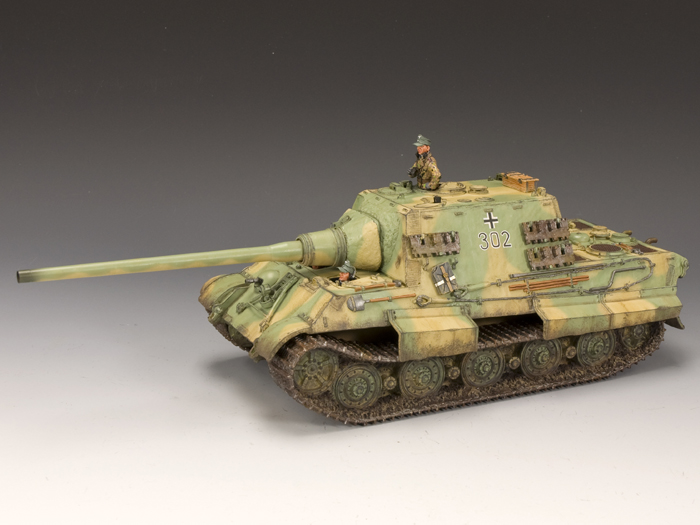 east german tank camouflage