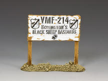 VMF-214 Signpost
