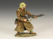 AK Machine Gunner