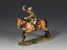 Australian Light Horse Officer w/ Pistol