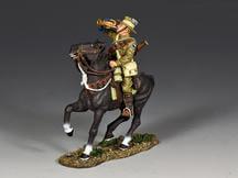 Australian Light Horse Bugler
