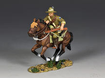 Australian Light Horse Trooper w/ Rifle