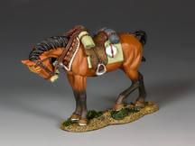 Standing Horse #2