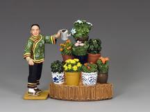 Flower Stall Set (Matt)