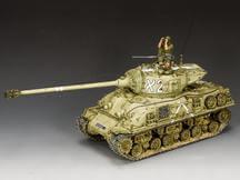 M51 'Super Sherman' Israeli Tank