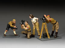 The Complete Riefenstahl Set