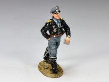 """Oberstleutnant Josef """"Pips"""" Priller"""