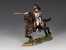 New Cuirassier Officer