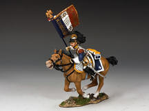 Charging Flagbearer