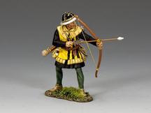 Standing Sherrif's Archer