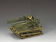The USMC M50 A1 ONTOS