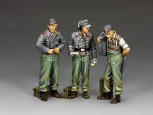 Dismounted Assault Gun Crew #2