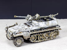 Sd.Kfz 250/11 Panzerbuchse 41