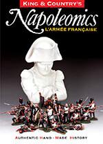 Napoleonics L'ARMEE FRANCAISE