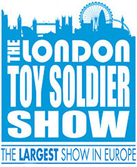 London Toy Soldier Show