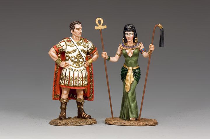 AE-S01 Antony & Cleopatra Set