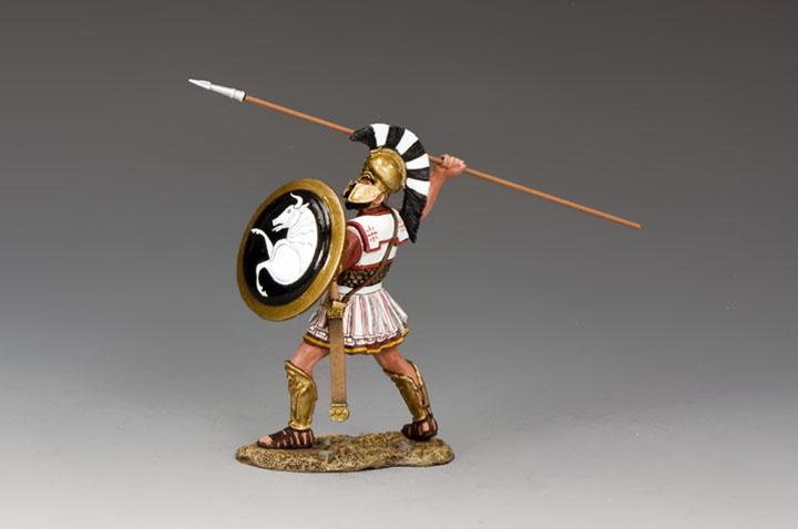 AG036 Hoplite Throwing Spear