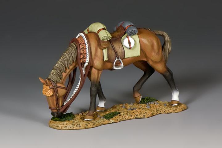 AL099 Standing Horse #1