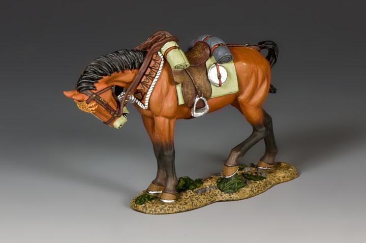 AL100 Standing Horse #2