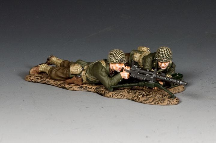 DD311 Machine Gun Team