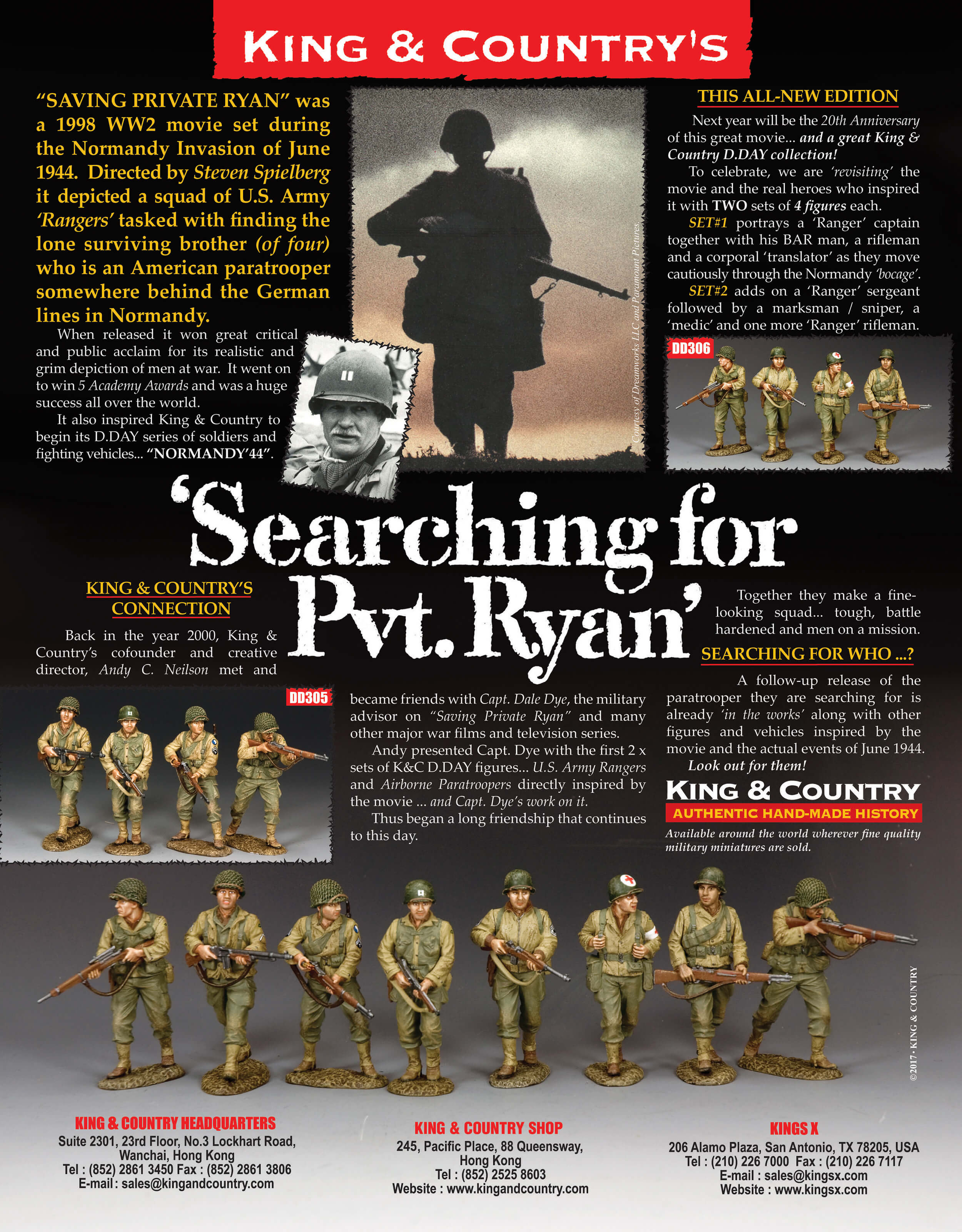 DD_Searching for Pvt. Ryan
