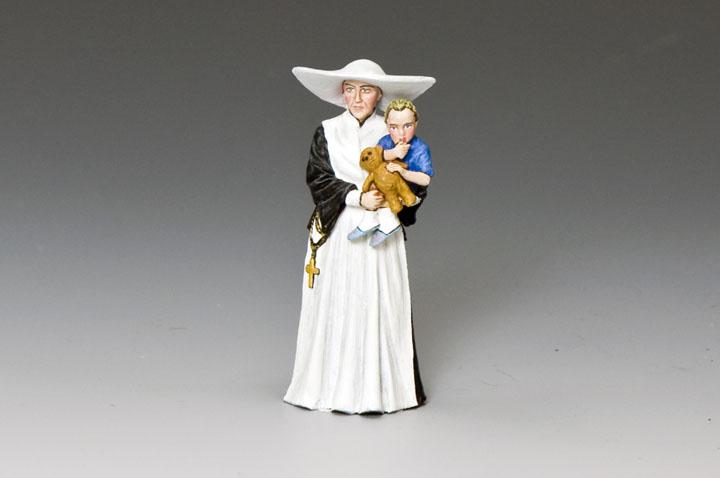 FoB135 The Nun & The Toddler