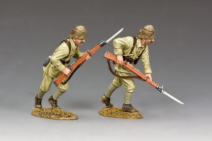 GA025 Turkish Bayonets, Gallipoli 1915
