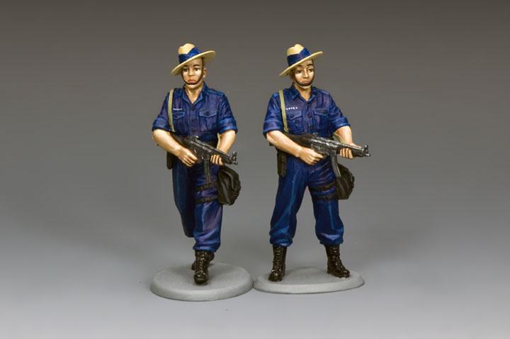 Gurkha Contingent