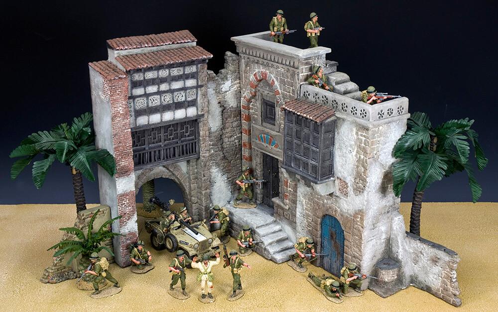 IDF010, 12-14, 18, 19