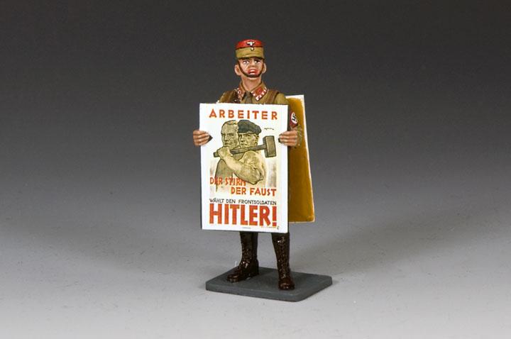LAH234 Vote For Hitler!