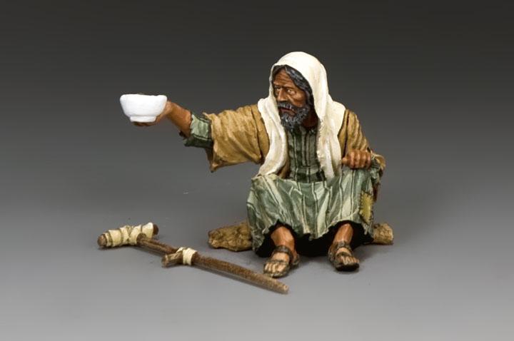 LoJ047 The Crippled Beggar