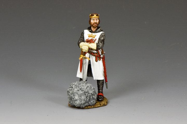 MK164 Arthur & The Sword in the Stone