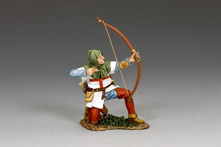 MK170 Crusader Archer (kneeling)