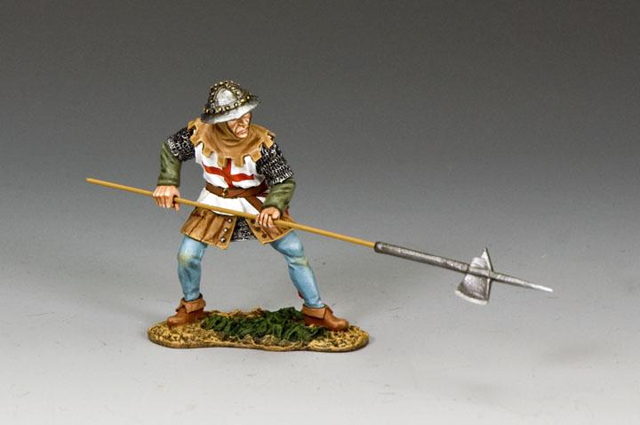 MK171 Crusader Halberdier