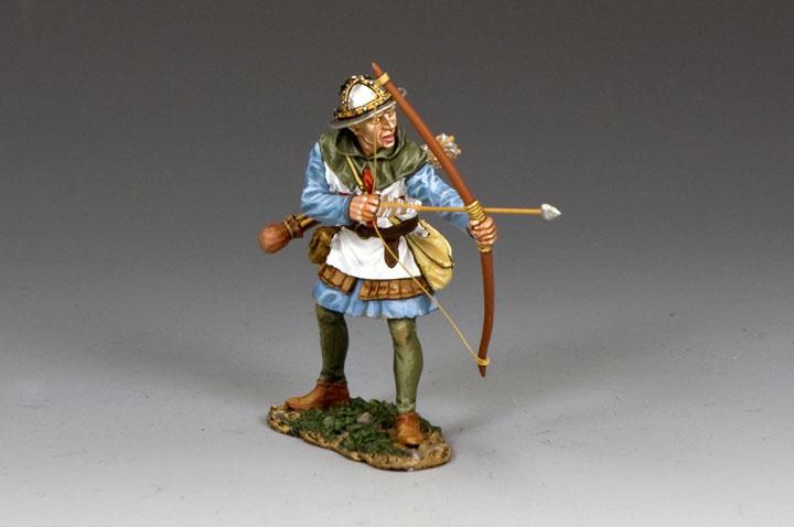 MK172 Crusader Archer (standing ready)