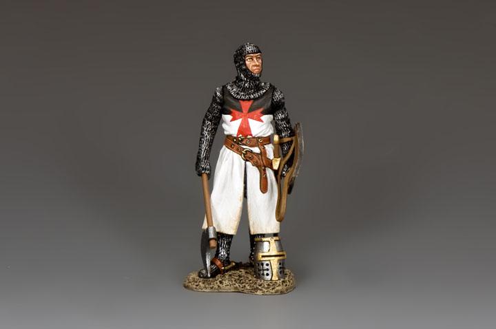 MK175 The Templar (Sir Brian de Bois Guilbert)