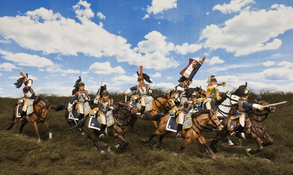 King & Country - Napoleonics – French