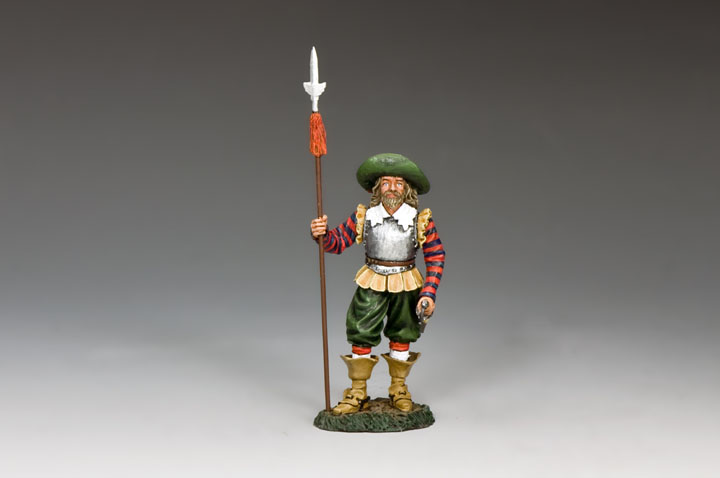 PnM062 Sergeant-At-Arms