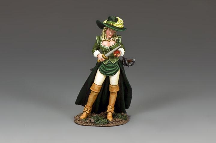 PnM075 Milady de Winter